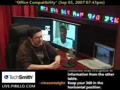 Office Compatibility