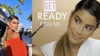 Get Ready with Me - Alístate conmigo - Tutorial maquillaje de ojos | Ariadna Gutiérrez