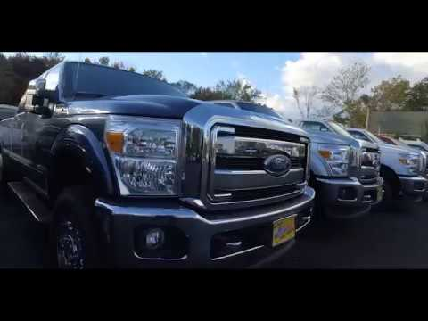 All American Ford Truck Centers Youtube