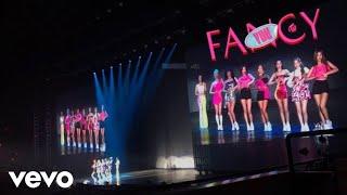 TWICE (트와이스) - FANCY (Live TWICELIGHTS WORLD TOUR in SEOUL)