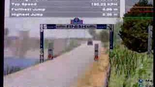 WRC 4 - Game Italy SS3