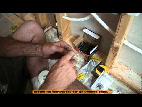 plumbing-for-double-bathroom-sinks-(part-2)