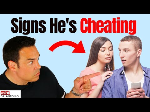 Signs He's Seeing Other Women - How To Be Absolutely Sure
