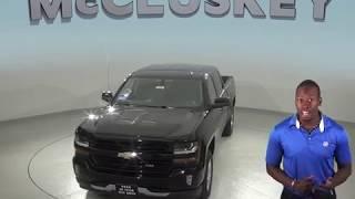 183751 - New, 2018, Chevrolet Silverado, 1500, LTZ, Test Drive, Review, For Sale -