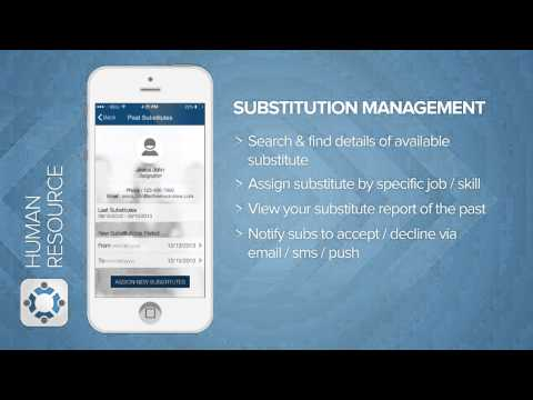 Human Resource Management Made Easy With Our HR Mobility App