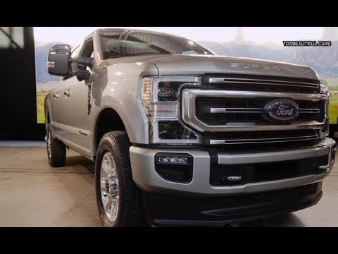 ford  series super duty specs  drive youtube