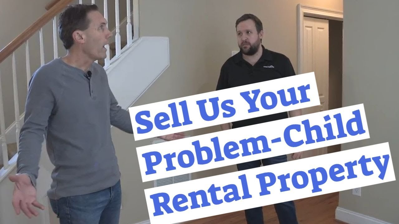 Sell Your Problem-Child Rental Property in Atlanta