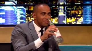 Lewis Hamilton   Interview The Jonathan Ross Show   3rd September 2011