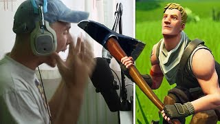 My Journey from PS4 to PC Fortnite... (Console to PC Fortnite Progression)