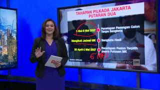 Ahok & Anies Harus Jalani  Tahap Ini Dalam Pilkada DKI Putaran Dua