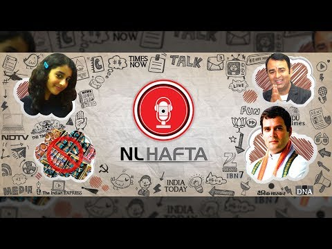 Full Hafta 142: Rahul Gandhi, the Aarushi verdict, Sangeet Som's Taj Mahal remark and more