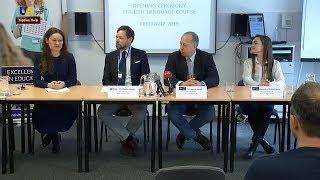 Британська рада оголосила набір на курси англійської мови для українських військових