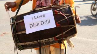 Disk Drill - the most popular recovery software for Mac OS X