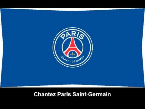 Hymne Paris Saint-Germain Football Club (Paroles) - Hino do Paris Saint-Germain (letra)