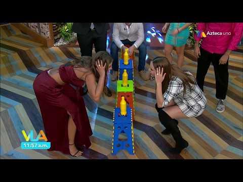 Vanessa Claudio Mega  U.ps.ki.rt  Tan.gui.ta De Fuera HD Descuido