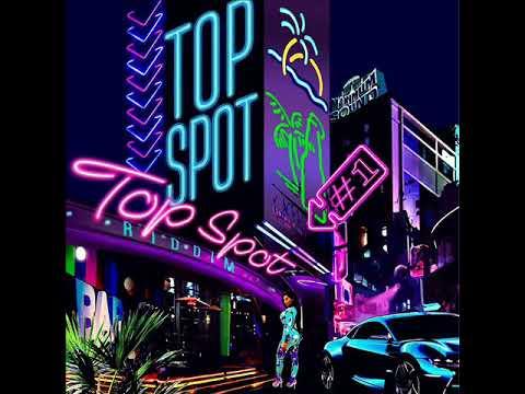 Top Spot Riddim Mix (Full) Feat. Busy Signal, Romain Virgo, Chris Martin (May 2019)