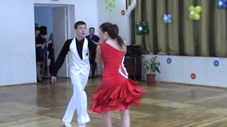 обучение танцам в Тольятти