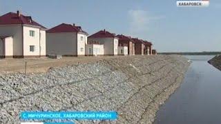 """Вести-Хабаровск. Дольщики коттеджного поселка """"Статус"""""""