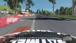 Project Cars Ford Falcon FG V8 Supercar BartHurst Live Online Broadcast #pcars #ps4