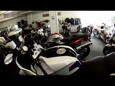 BMW Motorcycle Buyers Guide: Part 1