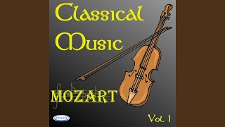 Mozart: sinfonia n.40 in sol minore k 550, minuetto, allegretto