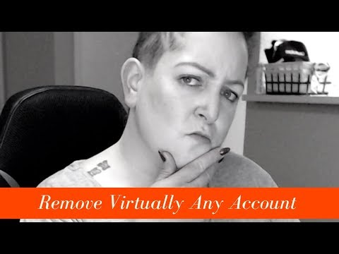 How To Remove Virtually Any Account From A Credit Report FAST