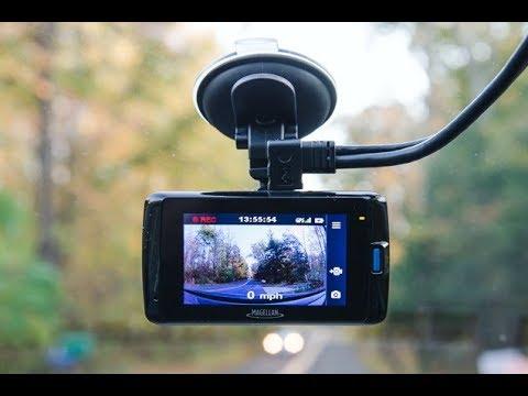 2018年 5款最好的行車紀錄器 - YouTube