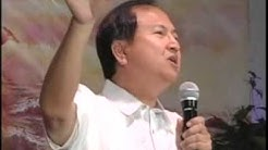 Faith in the Rising of Jesus - Fr Lino Nicasio, SVD (March 27, 2013)