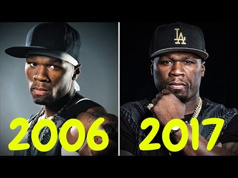 The Evolution of 50 Cent  Part 2