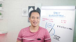TRIBUN-VIDEO.COM - Dislipidemia adalah kandungan kadar lemak dalam darah yang terlalu tinggi atau te.