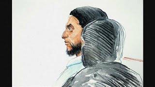 Verdict expected in Abdeslam Brussels trial