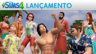 Trailer Oficial de Lançamento - The Sims 4