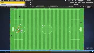 Football Manager 2013 | Tottenham Hotspur | S01 E04 | HD