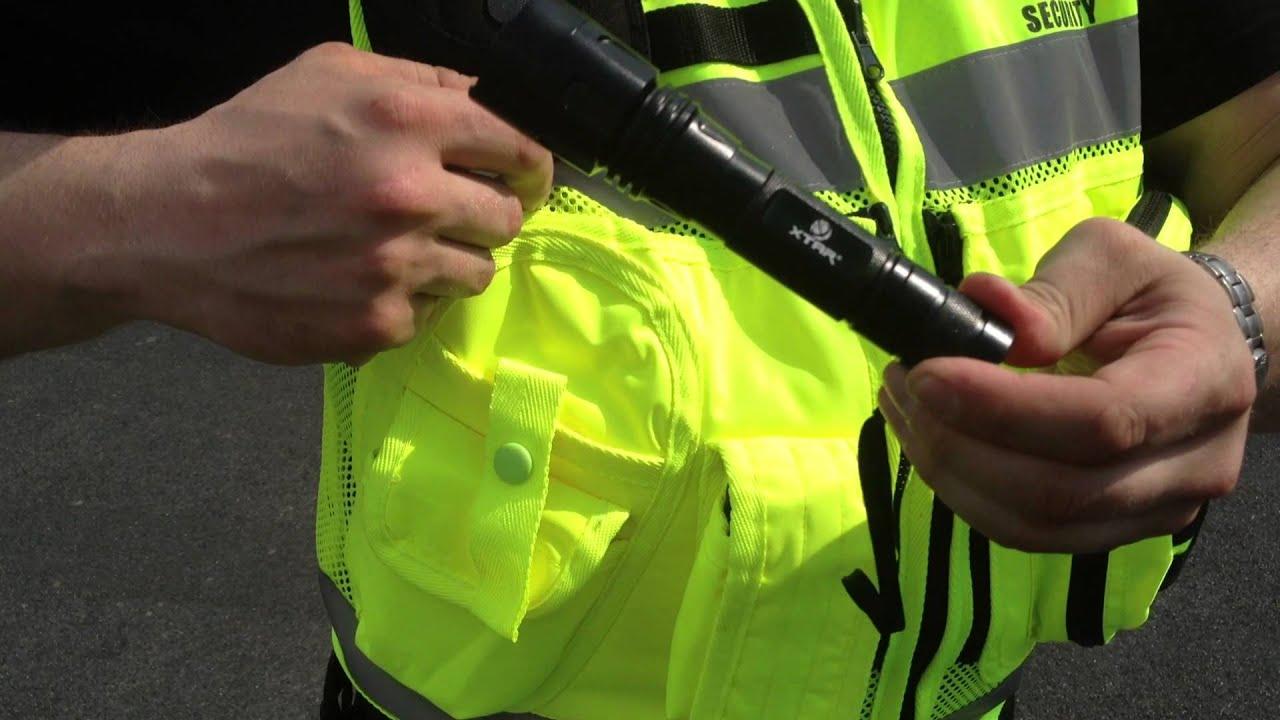 Poliisi Järjestyksenvalvoja