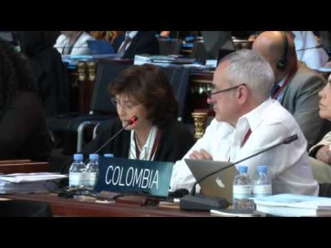 World Heritage - 38th Committee 2014-06-18 AM
