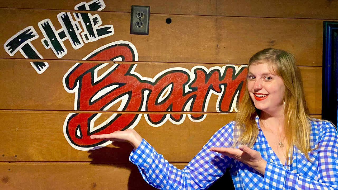 The Barn in Sanford Florida w/ American Idol Winner Laine ...