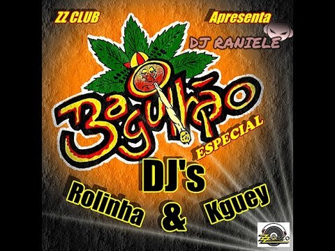 MIX ZZ DISCO APRESENTA EQUIPE O BAGULHÃO (DJ'S ROLINHA & KGUEY) 2013