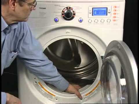 Lg Dryer Troubleshooting