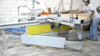 Esquadrejadeira de Precisão FF-3200 Inm...