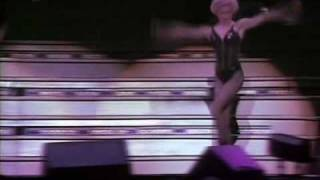 Madonna - Open Your Heart [Who's That Girl Tour]