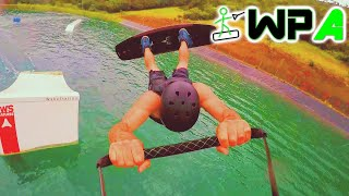 WPA Wake Park June 2021 Sessions by Wakeproject Azores