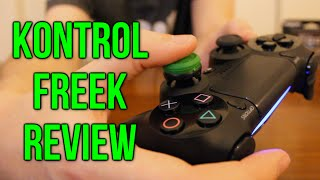 Kontrol Freek Review (PS4 Kontrol Freeks)