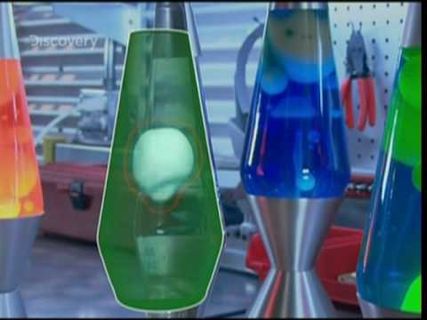 How Does It Work? Lava Lamps
