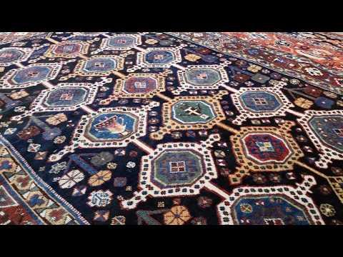 Palm Beach Rug Gallery - Antique Oriental Rugs