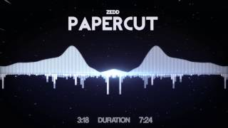 Zedd - Papercut (feat. Troye Sivan) [HD Visualized] [Lyrics in Description]