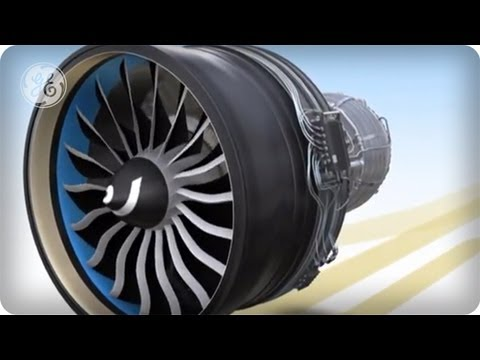 Discover the GEnx engine family from GE Aviation
