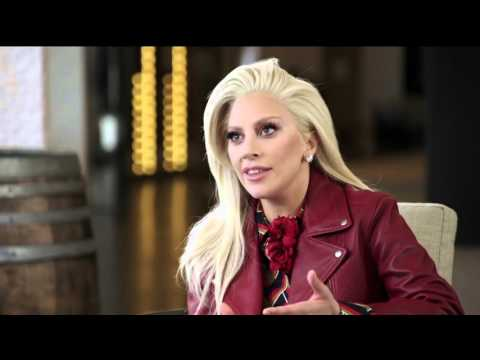 Lady Gaga on Performing the National Anthem at Super Bowl 50   NFL Network