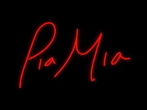 Pia Mia -  Mr. President  ( Karaoke instrumental )