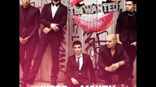 Скачать The Wanted Heartbreak Story New Album