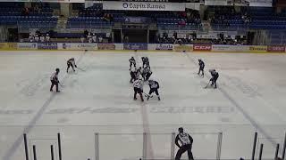 C-nuorten Mestis-karsinta RoKi vs. Kiekko-Laser/KKP   9-2   13.10.2018